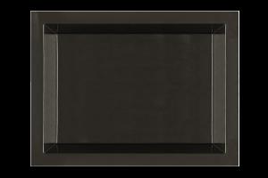 Teichbecken rechteckig2400x1800x520 | 1460 L