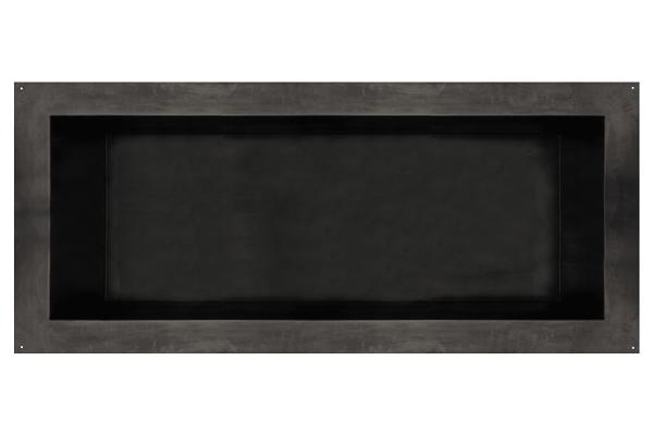 Teichbecken rechteckig 460x200x130 cm