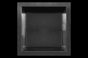 Teichbecken quadratisch 2300x2300x520 | 1900 L