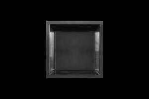 GFK Teichbecken quadratisch 145x145x52 | 695 L