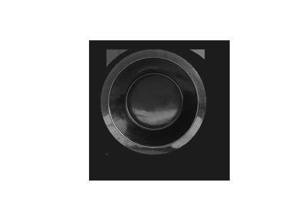 Teichbecken rund Durchmesser 1200 mm | 335 L